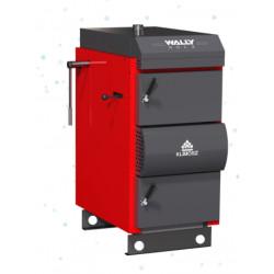 WALLY HOLZ 25 kW- kotel na...