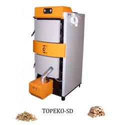 TOPEKO-SD 25 kW