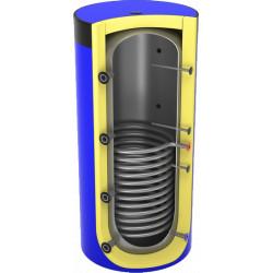 Akumulační nádrž - 1 výměník