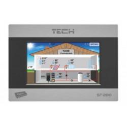 pokojový termostat- ST280 z...