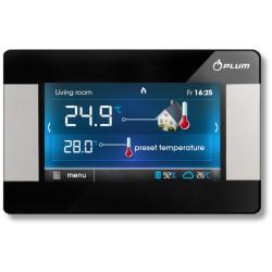 pokojový termostat EcoStep...