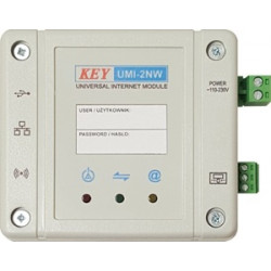 internetový modul UMI - 2NW