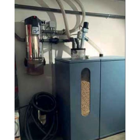 Systémy dodávky paliva