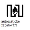automatické zapalování