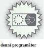 denní programator